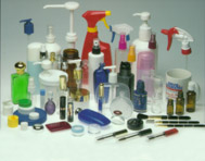 Miscellaneous Packaging - Cosmetic Components, Overshells, Overcaps